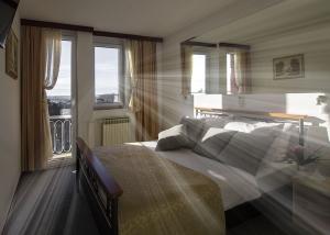 Hotel Slavonija u Vinkovcima