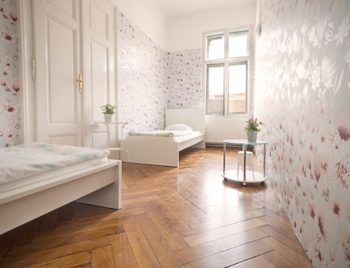 Apartman u centru Zagreba