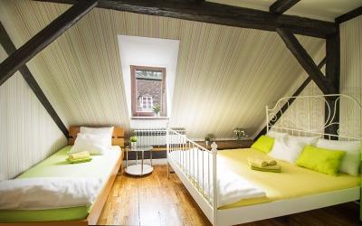 Hostel Centar u Zagrebu