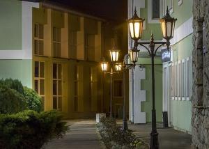 Hotel Gem u Vinkovcima
