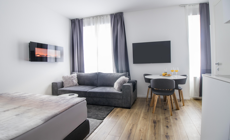 Apartman u Zagrebu